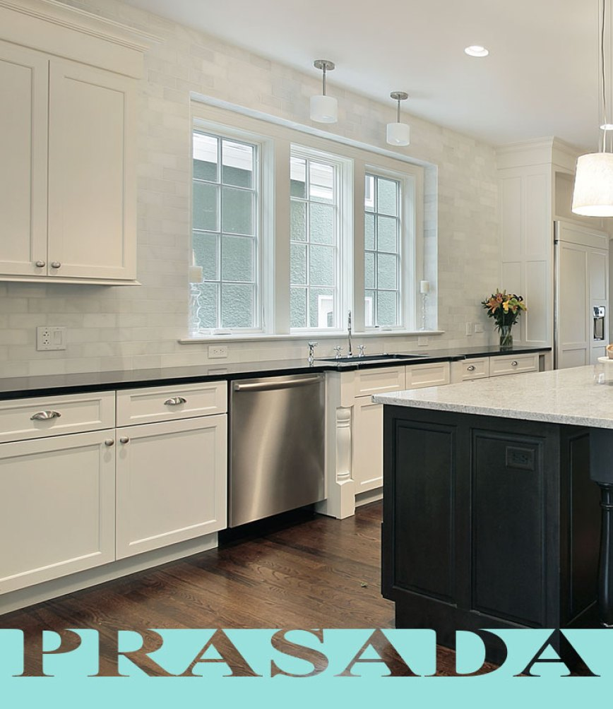 Kitchen Cabinet Refacing | PRASADA Kitchens and Fine Cabinetry