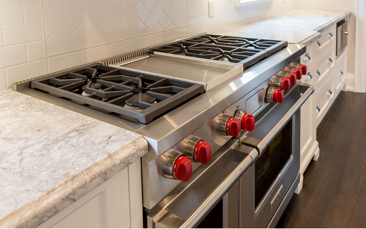 Top 5 Kitchen Appliance Brands Blog Prasada Kitchens And Fine Cabinetry