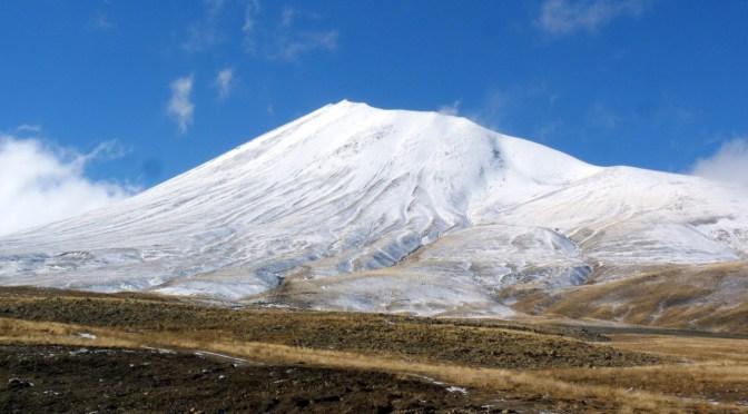 Day 3: Mount Erciyes & Kayseri