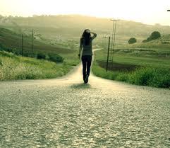 alone-way