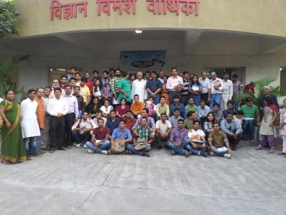Rashtriya Media Chaupal 2013