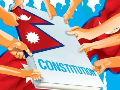 NepaleseConstitution