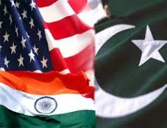america with pakistan