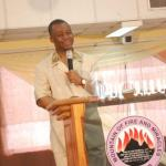 General Overseer's (Dr. D. K. Olukoya's) Welcome Address To Participants At The 3RD MFM International Convention