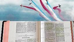 prayer arrows iiia