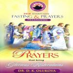 MFM 70-Days Prayer and Fasting Programme 2010 Begins