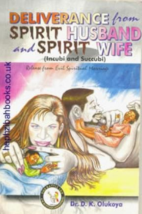 spirit spouses