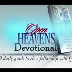 "Open Heavens Monday 8 July 2013 ""ATTITUDE OF WORSHIP – 2"" – Pastor E. A. Adeboye"