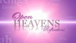 Open Heavens By Pastor E A Adeboye