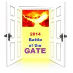 2014 Battle of the Gate – Day 5 Prayer Points
