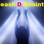 Unleashing The Anointing for Resurrection!