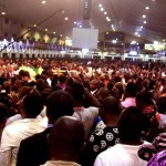 PROPHETIC FIRE FOR THE WEEK: 21st to 27th June 2015, By Presiding Bishop David Oyedepo