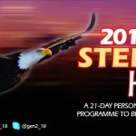 DAY Fourteen: 2015 Stepping High 21-DAY Prayer and Fasting Programme MFM Gen218 Singles