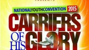 October 2015 Holy Ghost Service - CARRIERS OF HIS GLORY - By Pastor E. A. Adeboye