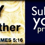 SUBMIT YOUR PRAYER REQUESTS HERE