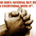 Prayer Request. .