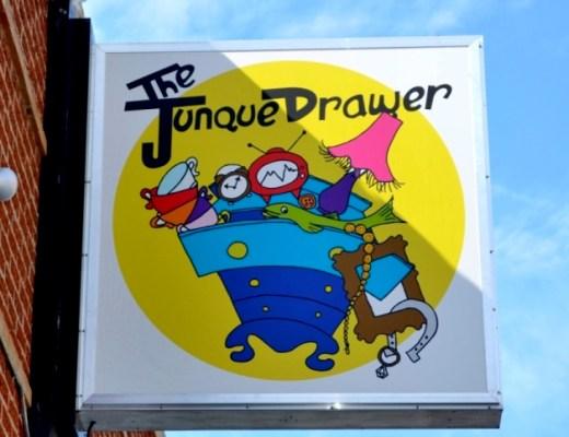 Junque Drawerfx2