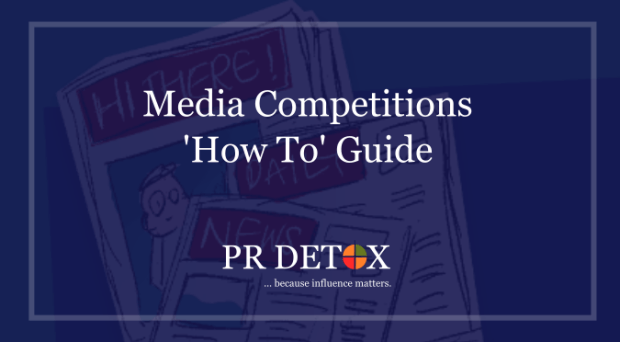 Media Competitions Featured