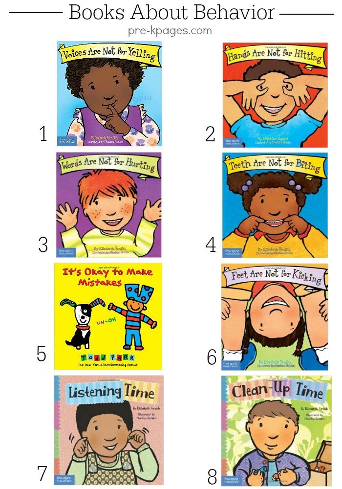 appropriate discipline for preschoolers classroom for pre k and kindergarten pre k pages 989