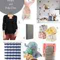 Friday-finds-stripes-and-polka-dots