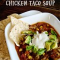 chicken-taco-soup