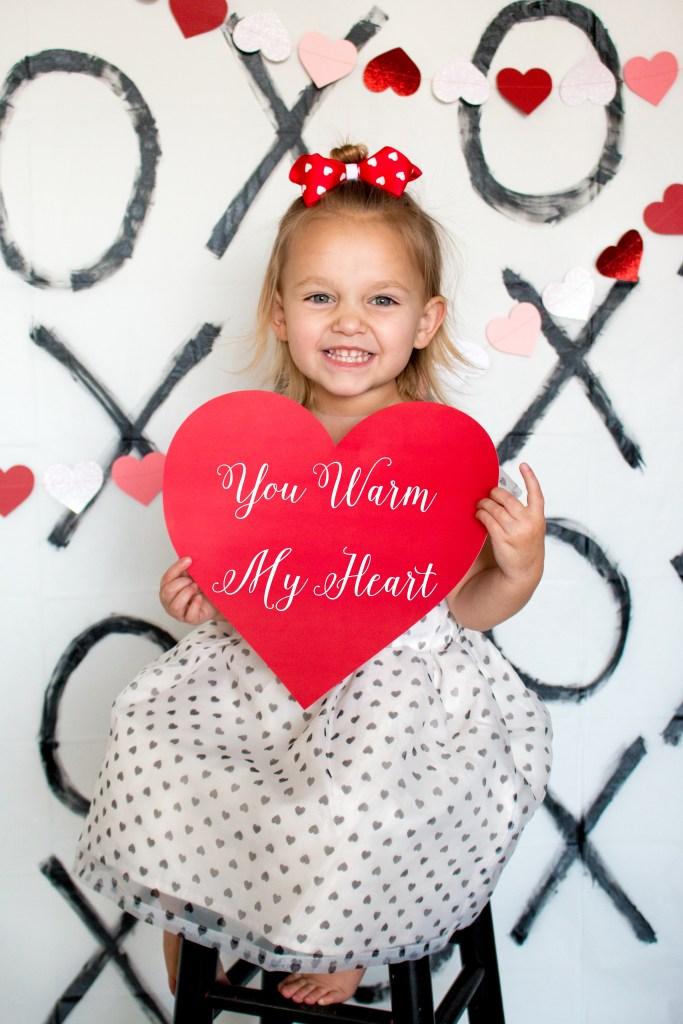 Livy Valentines