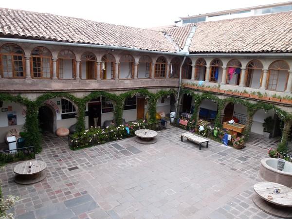 Hostel Pariwana Cuzco