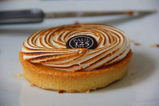 Torta maravilhosa!