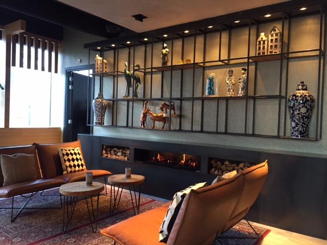 Onde ficar em Amsterdam: Mercure Sloterdijk