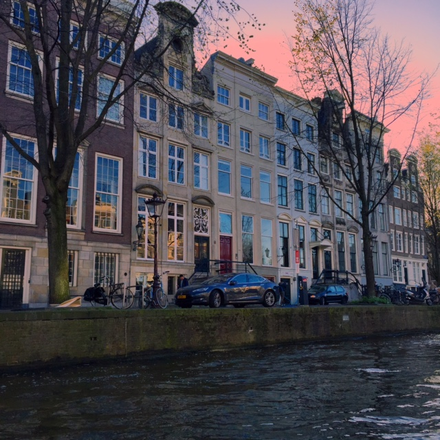 Amsterdam - Preciso Viajar