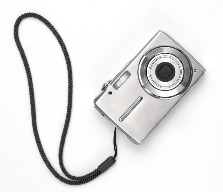 escolher máquina fotográfica
