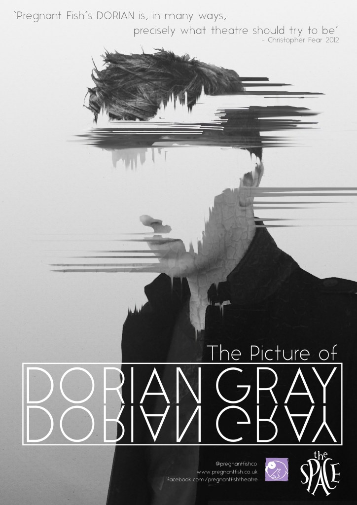 The Picture of Dorian Gray - Pregnant Fish Theatre