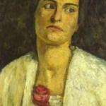 Klara Vesthof - Rilkeova supruga