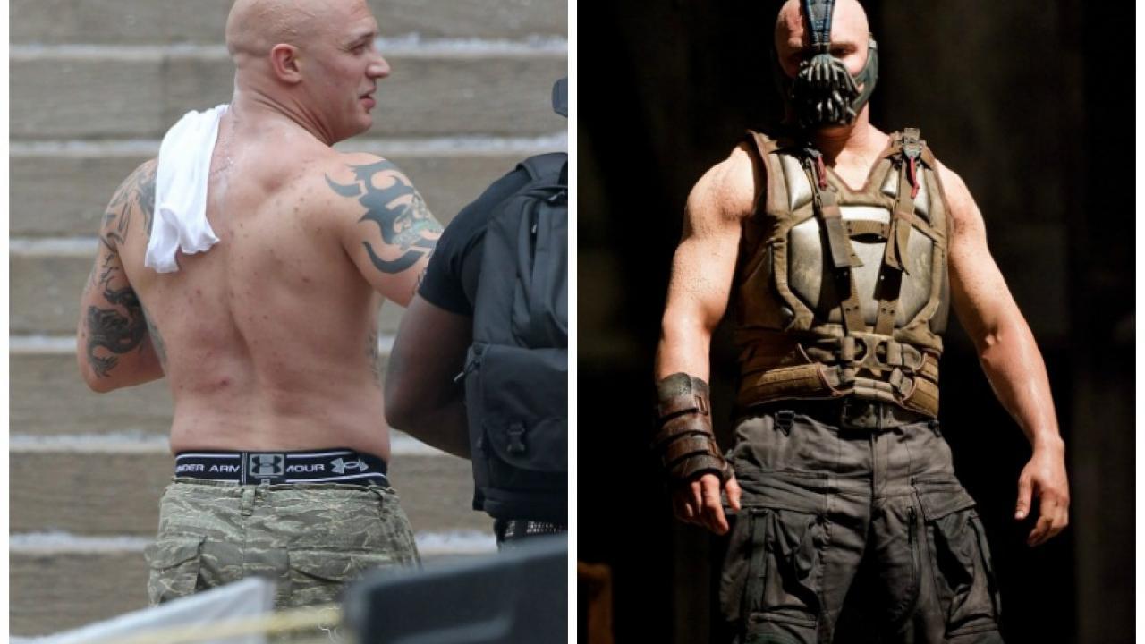 Fullsize Of Bane Tom Hardy