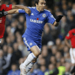 Ex Chelsea FC player Deco