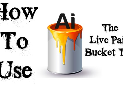 Live Paint Bucket Tool Thumb