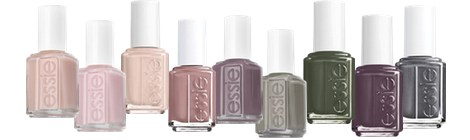 What nail polish colors are appropriate for interviews?