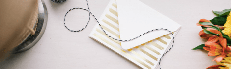 Should you send holiday cards to recruiters?