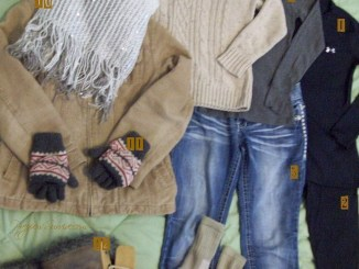 Do you know the best way to layer clothing to keep you warm during Snowy Winters? - Prepper Winter Clothes