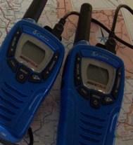 Walkies - LDS Communication Exercise - Preppers Survive