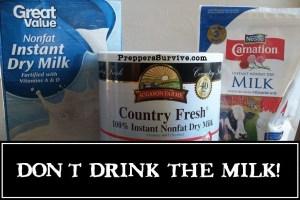 canned food gone bad - Food Storage - Preppers Survive