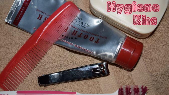 5302b82ad5 DIY Hygiene Kits - Preppers Survive