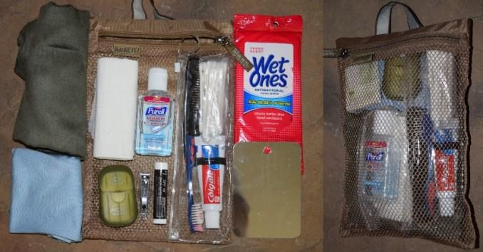 diy hygiene kits preppers survive. Black Bedroom Furniture Sets. Home Design Ideas