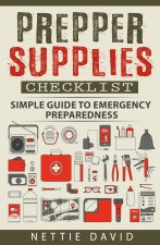 Preppers Survive Book