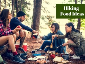 Best Food to Pack for Hiking