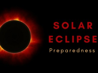 Preparing for the 2017 Solar Eclipse