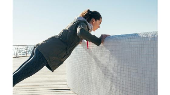 Mental Toughness - self defense techniques