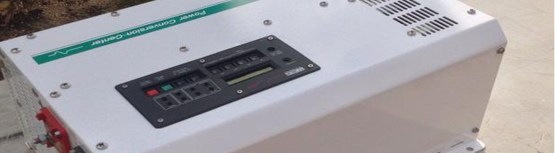 generator-inverter