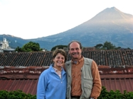 Bill and Bonnie Clarke's long involvement in Guatemala has heightened their appreciation of healthy relationships, partner organizations and mission co-workers.