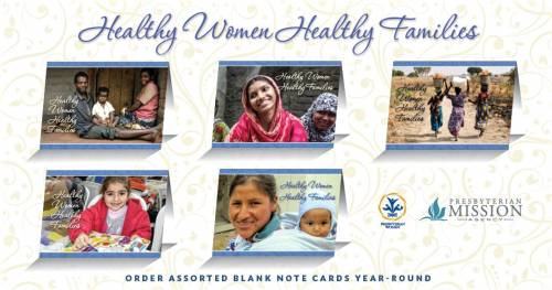 Assorted-Notecards_HealthyWomenHealthyFamilies